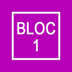 Bloc 1 Sidi-Ghanem Marrakech