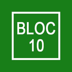 Bloc 10 Sidi-Ghanem Marrakech