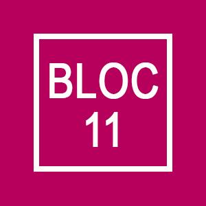 Bloc 11 Sidi-Ghanem Marrakech