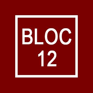 Bloc 12 Sidi-Ghanem Marrakech