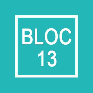 Bloc 13 Sidi-Ghanem Marrakech