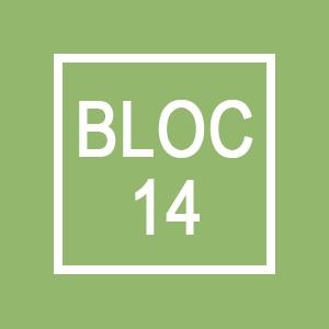Bloc 14 Sidi-Ghanem Marrakech