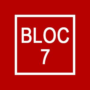 Bloc 7 Sidi-Ghanem Marrakech