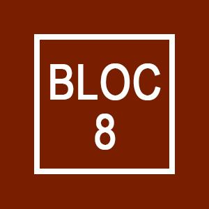Bloc 8 Sidi-Ghanem Marrakech