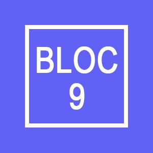 Bloc 9 Sidi-Ghanem Marrakech
