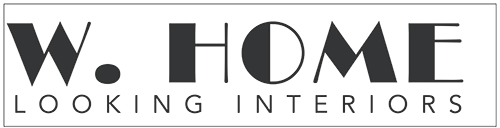 W.HOME Marrakech Logo