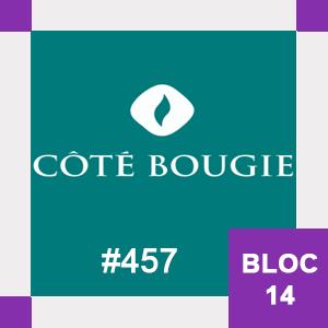 Côté Bougie Sidi-Ghanem Marrakech