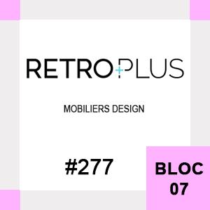 Retro Plus Mobilier Design Sidi-Ghanem Marrakech