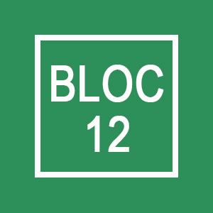 Bloc12 Sidi-Ghanem Marrakech