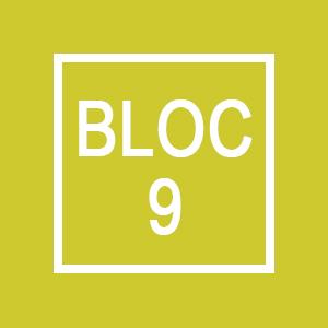 Bloc9 Sidi-Ghanem Marrakech
