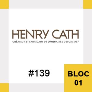 Henry Cath Sidi-Ghanem Marrakech