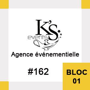 KS EVENTS Sidi-Ghanem Marrakech