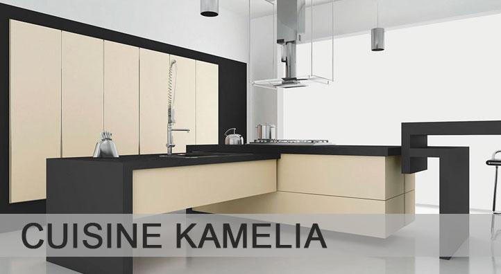 cuisine Kamelia Méga confort Sidi-Ghanem