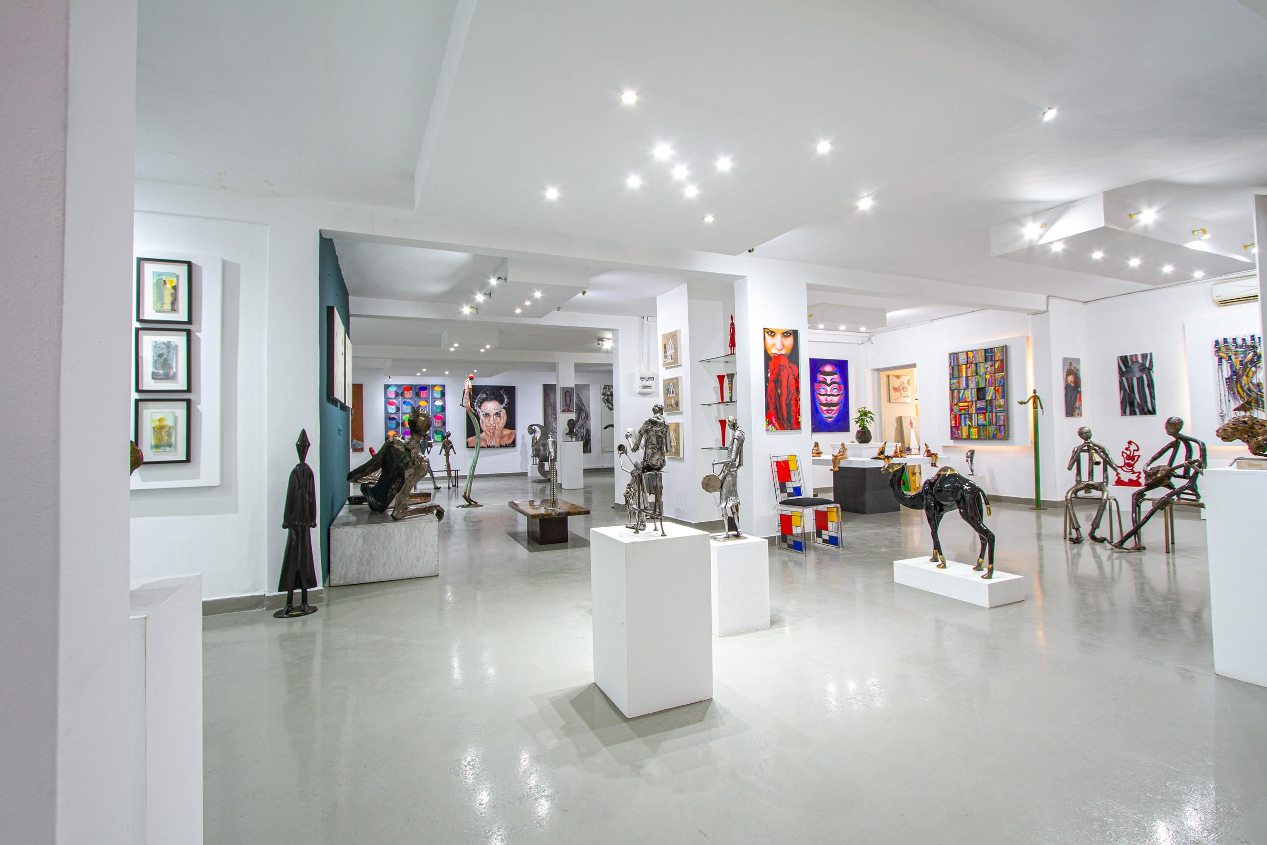 Design and Co Sidi-Ghanem Marrakech