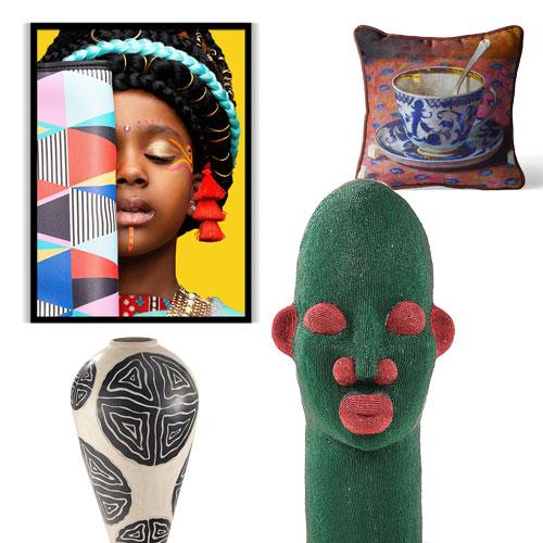 objets Sketch Design Sidi Ghanem