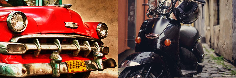 Auto Moto Sidi-Ghanem Marrakech
