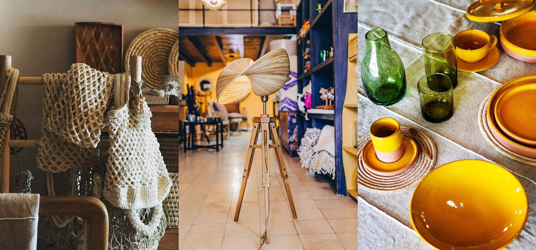 Azalai Shop Sidi-Ghanem Marrakech