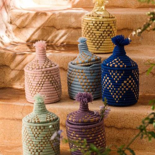 Chabi Chic objet Sidi-Ghanem Marrakech