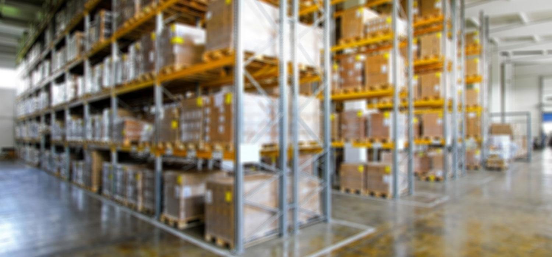 Entrepôt Yam distribution Sidi-Ghanem Marrakech
