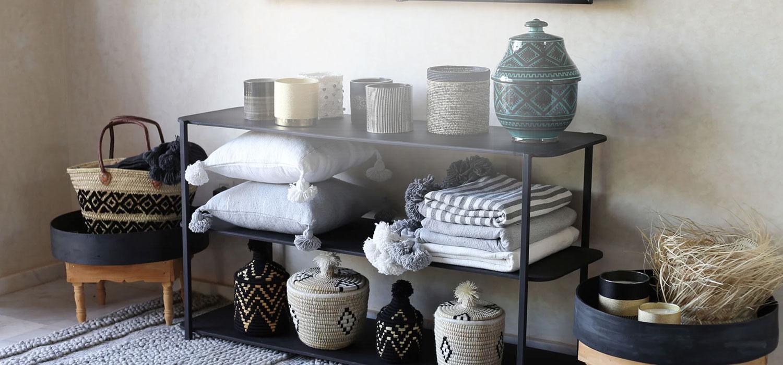Kasbah Design Sidi-Ghanem Marrakech