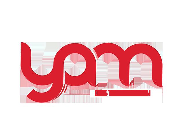 logo Yam distribution
