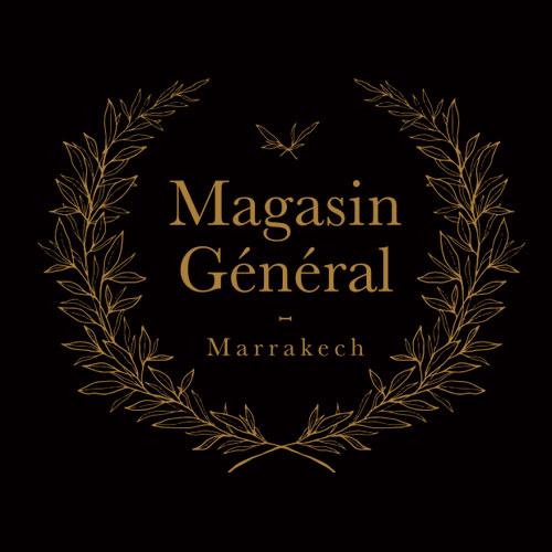 Magasin Général Marrakech Sidi-Ghanem