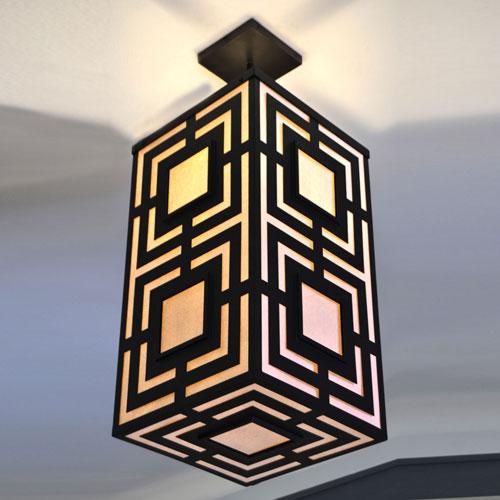 Luminaire Sidi-Ghanem Marrakech