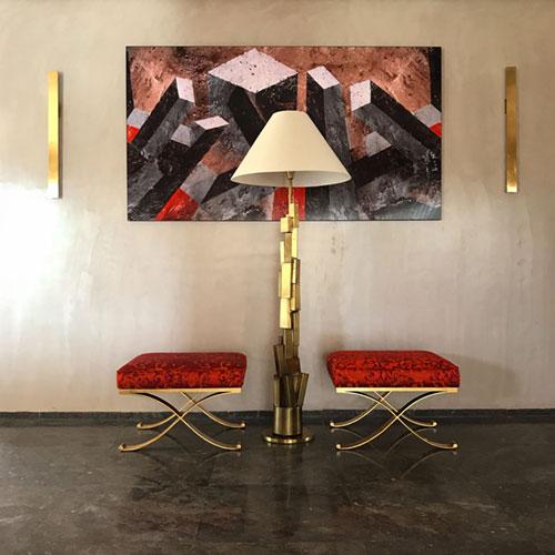 Maison Nicole Sidi-Ghanem Marrakech