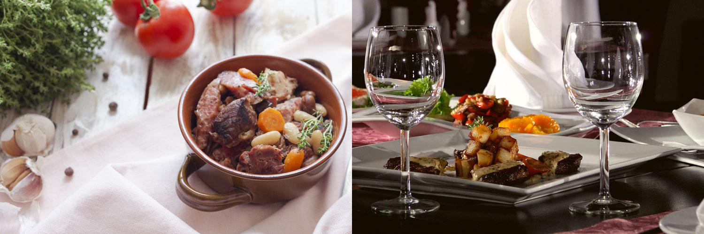 Restaurants Traiteur Sidi-Ghanem Marrakech