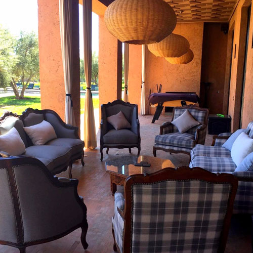 W.HOME Sidi-Ghanem Marrakech