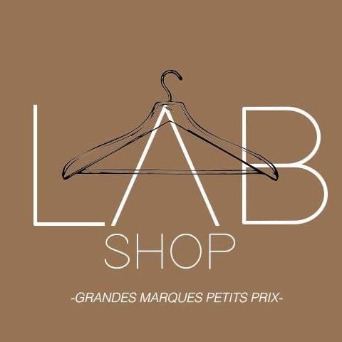 LAB Shop Sidi-Ghanem Marrakech