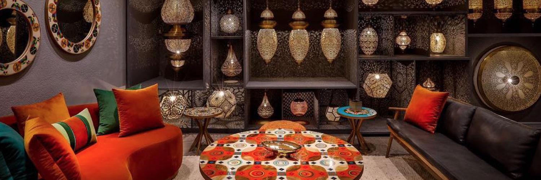 les dix doigts Sidi-Ghanem Marrakech
